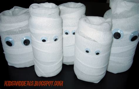 mummy crafts for and deals mummy lights craft