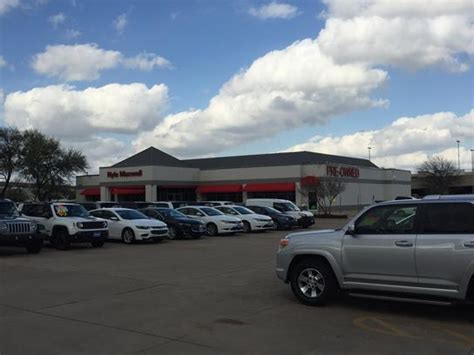 Maxwell Chrysler by Nyle Maxwell Chrysler Dodge Jeep Of Tx