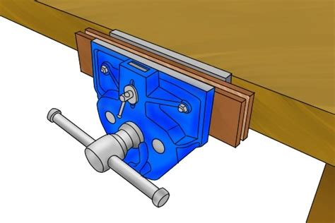 woodwork vice what is the difference between a woodworking vice and a