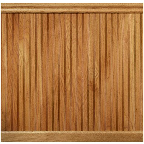 wood walls in house manor house 96 quot solid wood wall paneling in oak