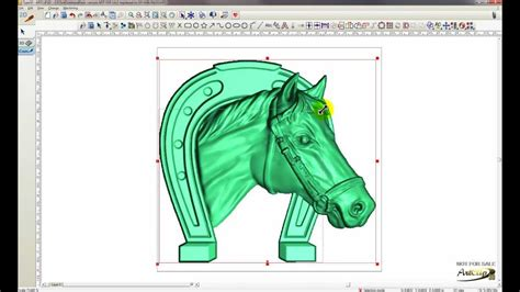 woodworking cnc software artclip3d cnc carving software how to resize a 3d