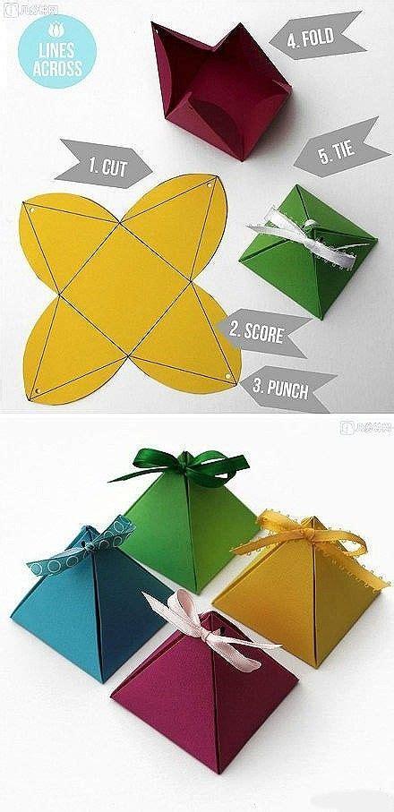 paper triangles origami triangle paper box origami origami