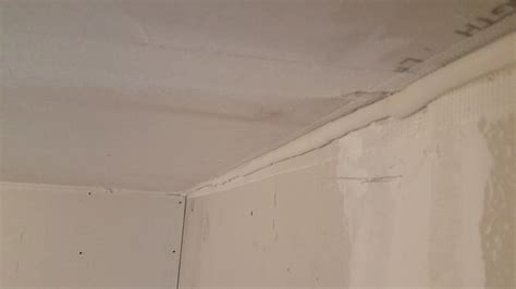 how to mud a corner bead mud bead drywall finishing drywall talk