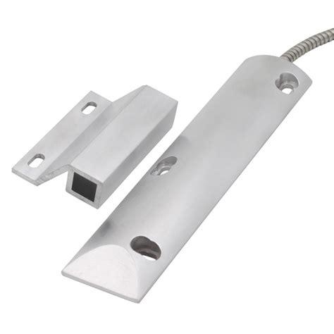 overhead door contacts overhead door magnetic contacts flair security electronics