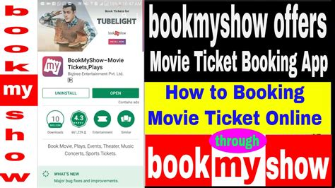 picture ticket booking book my show ticket booking bookmyshow
