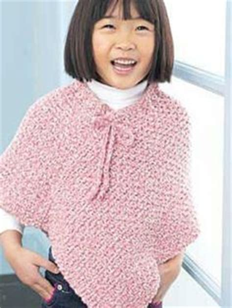 knit child poncho patterns free knit on free knitting ravelry and free pattern