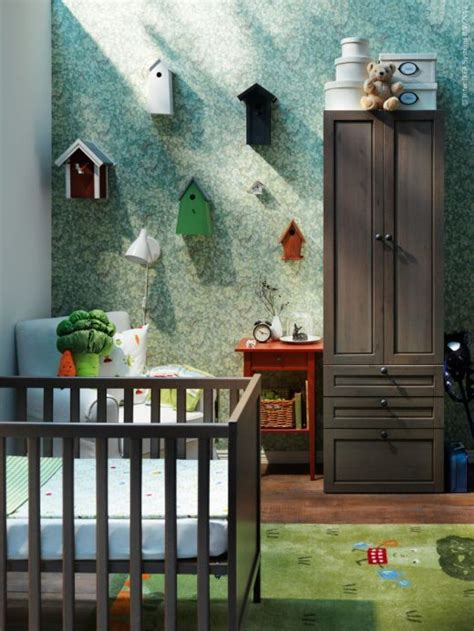 ikea baby bedroom furniture 21 ikea sundvik bed and crib ideas to try digsdigs