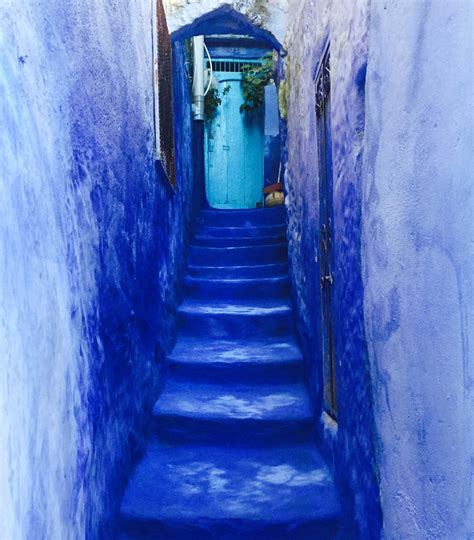blue city morocco visit chefchaouen morocco s blue city in the rif
