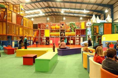 Home Interior Design Magazines Uk 10 of the best indoor play venues in south wales wales