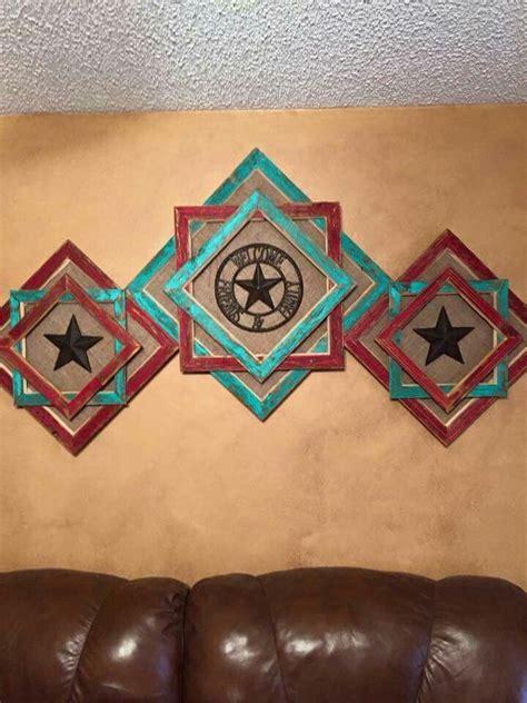 western craft projects best 25 western wall decor ideas on