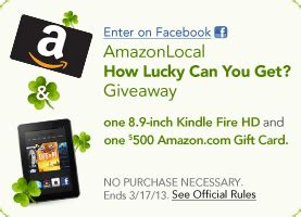 can you get on kindle how lucky can you get giveaway enter to win a kindle