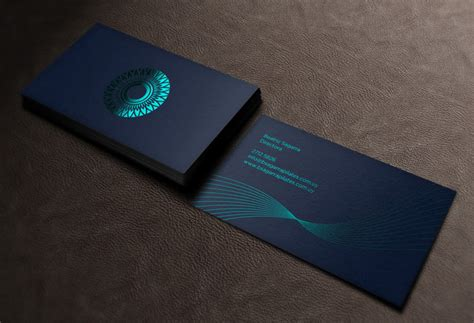 who makes the best business cards 30 best business card design for your inspiration