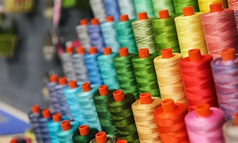 threads and thread talk the last word in quilting