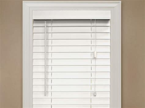 home window treatments shop blinds shades at homedepot ca the home depot canada