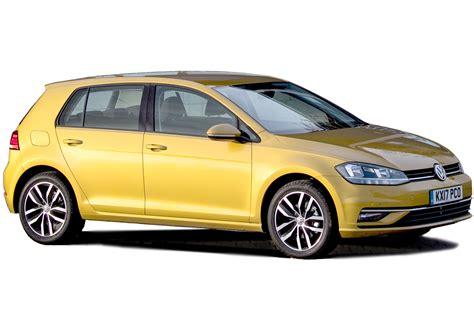 Volkswagen Cars by Volkswagen Golf Hatchback Review Carbuyer