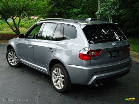 2006 Bmw X3 3 0 I by Bmw X3 3 0i 2006 Auto Images And Specification