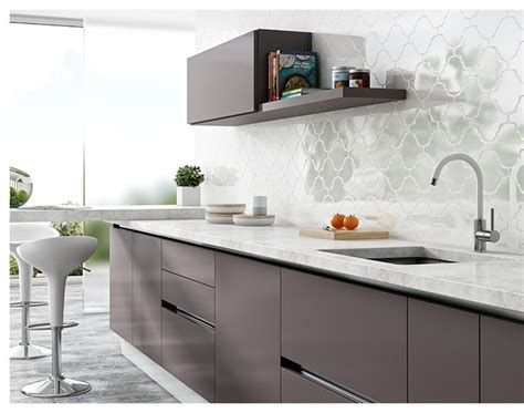 modern kitchen tiles modern kitchen backsplash arabesque wall tiles