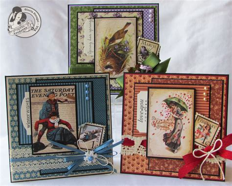 card tutorials and projects scraps of new graphic 45 tutorials added