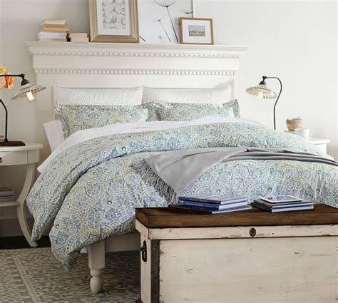 pottery barn beds bed pottery barn