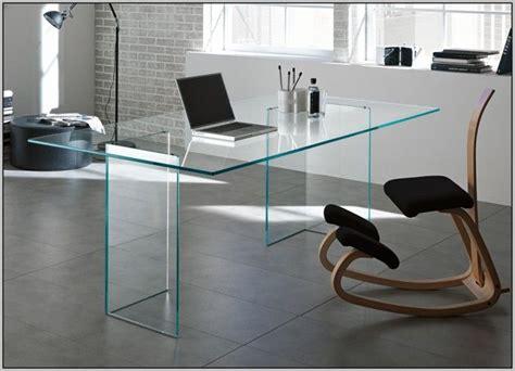 glass office desk 25 best ideas about ikea glass desk on vanity