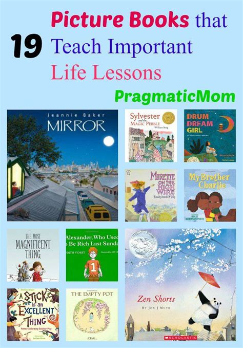 picture books to teach character 17 best images about character education on