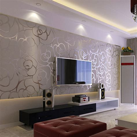wallpaper design home decoration modern wallpaper designs decosee