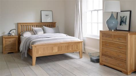 oak bedroom furniture oak bedroom furniture for added of wood
