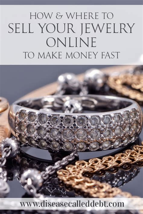 make money selling jewelry where to sell jewelry make money fast