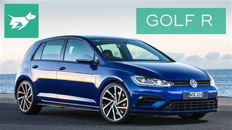 2018 Golf R Usa by Volkswagen Golf R 2018 El Golf M 225 S Potente Y Radical De