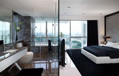 bedroom with bathroom design a disturbing bathroom renovation trend to avoid laurel home