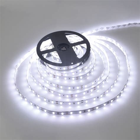 roll of lights 5m roll white warm white 300 led light string