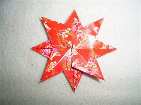 origami flower poinsettia easy origami poinsettia flower comot