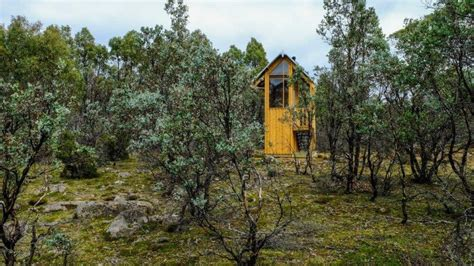 Composting Toilet Tasmania by Tassie Loo With A View Is Number Two On List Of Australia