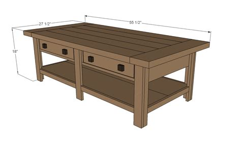 coffee table woodworking plans coffee table plans dimensions 187 woodworktips