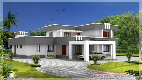 modern home designs plans 5 bedroom ultra modern house plans
