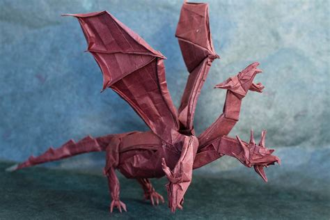 awesome origami 26 non traditional but still awesome origami dragons