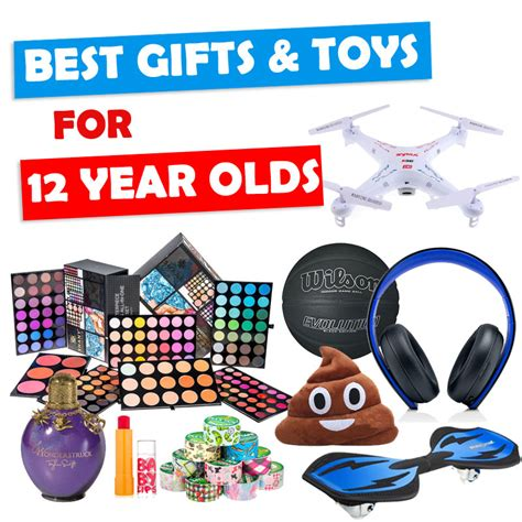 12 year gifts best gifts and toys for 12 year olds 2017 buzz