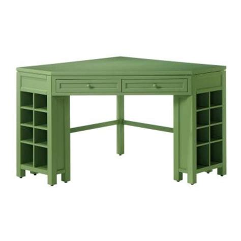 craft table martha stewart living rhododendron leaf corner craft table