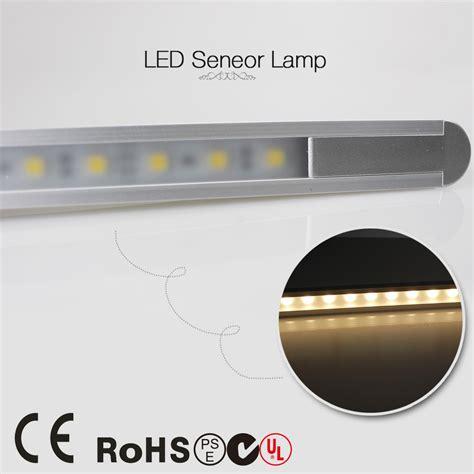 led light bar cabinet aliexpress buy pir motion infrared sensor light