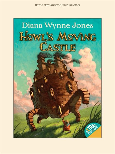 howls moving castle picture book diana wynne jones blather rinse repeat