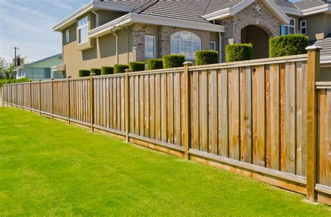 types of fences for backyard 101 fence designs styles and ideas backyard fencing and