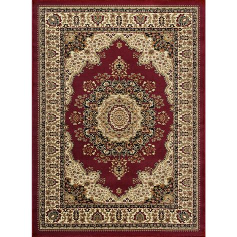 area rugs home depot 5x8 tayse rugs sensation 5 ft 3 in x 7 ft 3 in