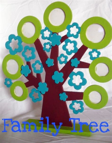 family crafts for 56 best family tree ideas images on family