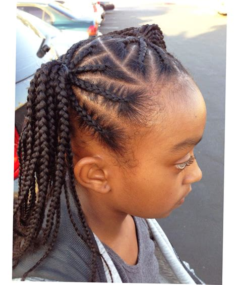 kid hairstyles with american hairstyles 2016 ellecrafts