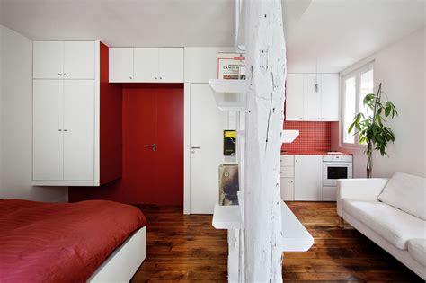 mini apartment tiny mini apartment in montmartre