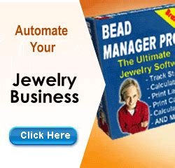 bead manager bead manager pro affiliate program jewelry software