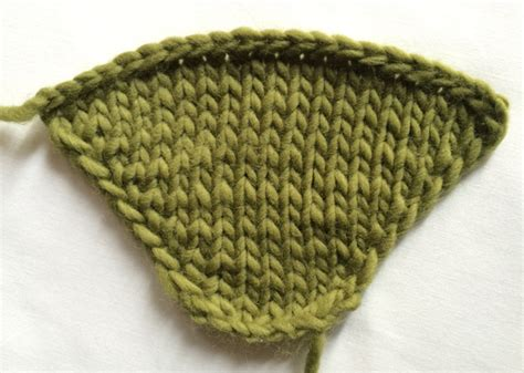 increase 1 stitch in knitting how to knit increases part ii