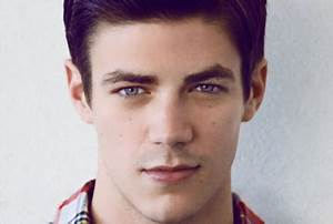 'The Flash' Star Grant Gustin Signs With WME | Deadline