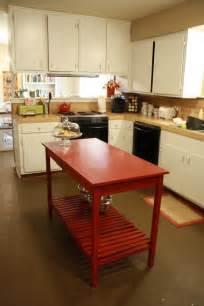 cheap kitchen island ideas home interior inspiration