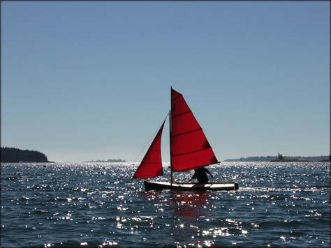 Boats And Harbors Online by Sailing Boat Building Plans Teesle